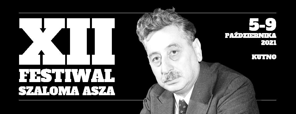 Festiwal Szaloma Asza